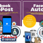 Autofesbuk Post On Multiple Facebook Groups or Pages