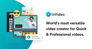 InVideo Premium (Special Deal)