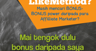 Bonus-Bonus LikeMethod