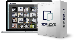The High-End Cloud-Based 'Mockup' Design Suite