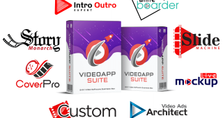 8 Video App Suite offers