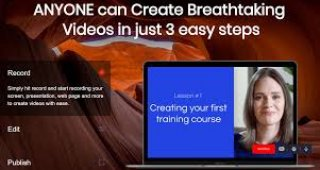 Create Video Editor Mampu Milik