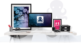 OCTOSUITE – Get EARLY BIRD SPECIAL for 67%