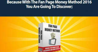 Fan Page Money Method 2016