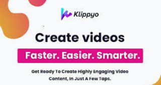 Klippyo Studio Advance Video Creator